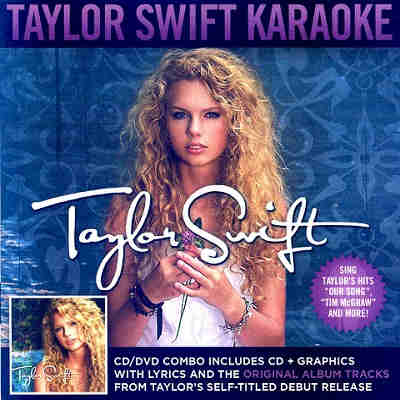 Big Machine Records BMR130 - Front Taylor Swift