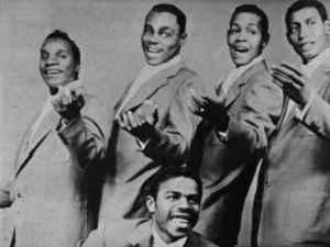 Clifton Music Karaoke - doo-wop - sh-boom stars - performers