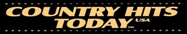 Country Hits Today Karaoke Logo and banner