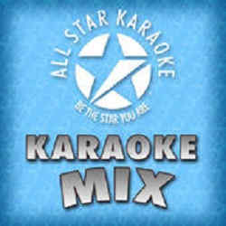 All Star Karaoke - Mix Logo