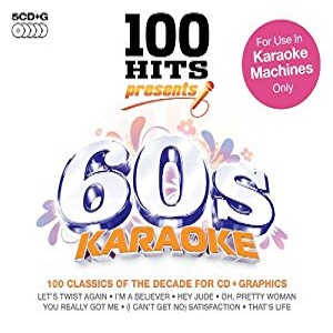 Demon Music Group - 100 hits karaoke dmg100051