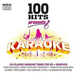 Demon Music Group - 100 hits karaoke