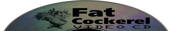 Fat Cockerel Karaoke - Logo - Header Banner