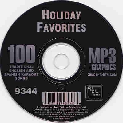 Forever Hits Karaoke FH9344