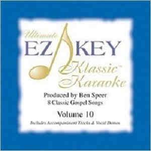 EZ KEY Karaoke EZKKK10 cover