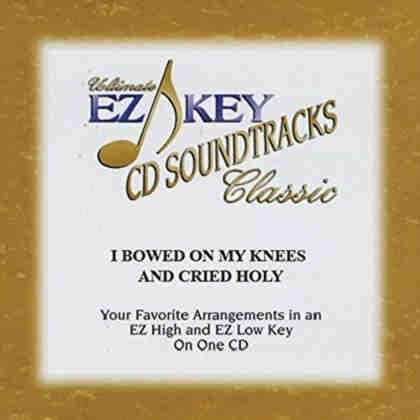 EZ KEY Karaoke - cd soundtracks classics