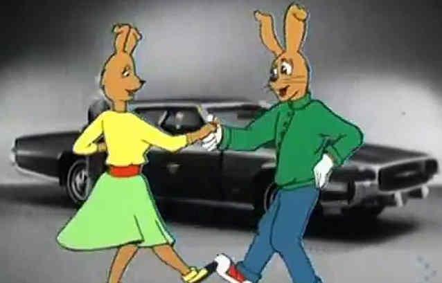 Jive Bunny Karaoke disc set