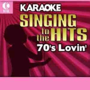 K-Tel Karaoke - seventies loving