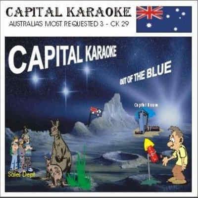 Australian And New Zealand Karaoke - CKA29