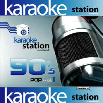 Karaoke Station KSA005 - Front downloads