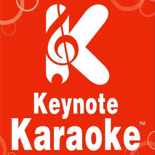 Keynote Karaoke discs - closely related to All Star Karaoke