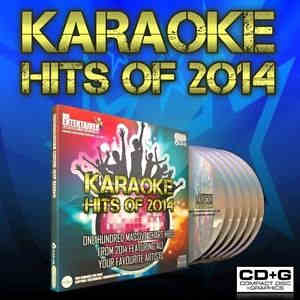 Mr Entertainer Karaoke discs - MRTC01 - 2014 - Hits