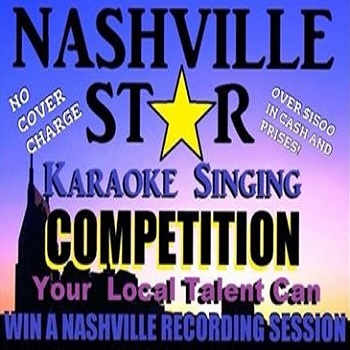 Nashville Star Karaoke competition