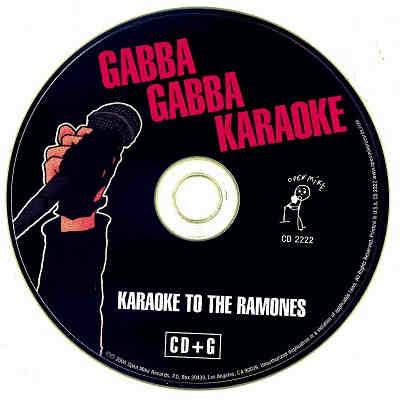 Open Mike Karaoke OPM2222 CDG Discs