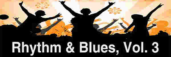 Rhythm and Blues Karaoke vol 3
