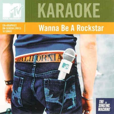 Singing Machine Karaoke SM7110 - Front CDG