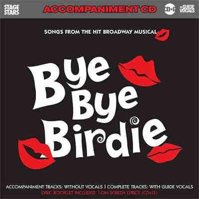 Stage Stars Karaoke Bye Bye Birdie CD+G