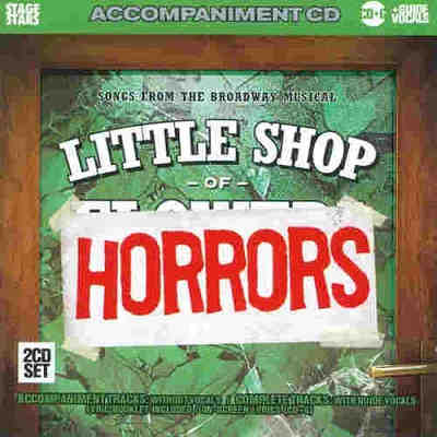 Stage Stars Karaoke Little Shop Of Horrors - DJ & KJ song lists