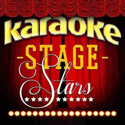 Stage Stars Karaoke Logo - DJ & KJ song books and lists downloads