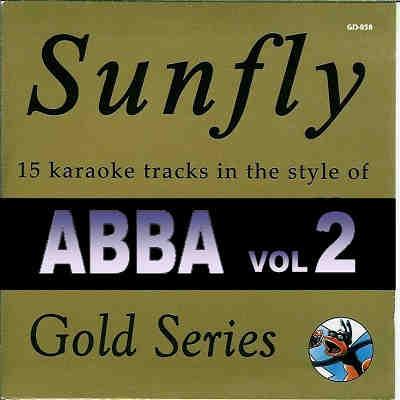 Sunfly Karaoke Song Book