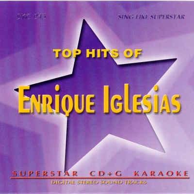Superstar Karaoke SKG945 - Front CDG