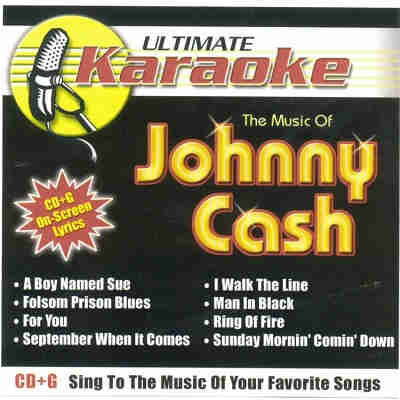 Ultimate Karaoke Disc UKA33872 - Front - DJ & KJ song books and track lists