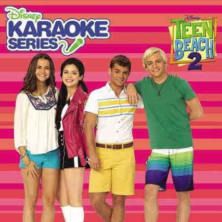 Disney Karaoke Teen Beach 2