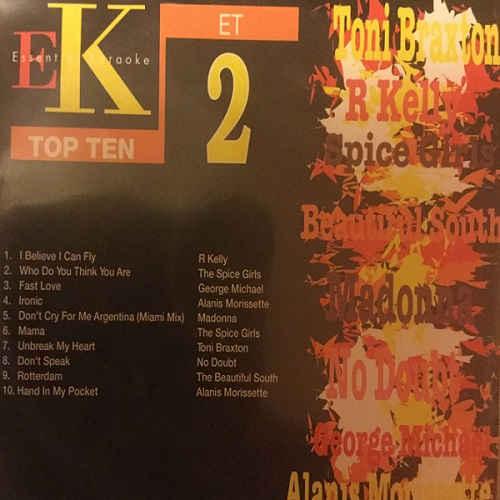 Easy Karaoke - ET002