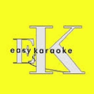 Easy Karaoke - cdg logo