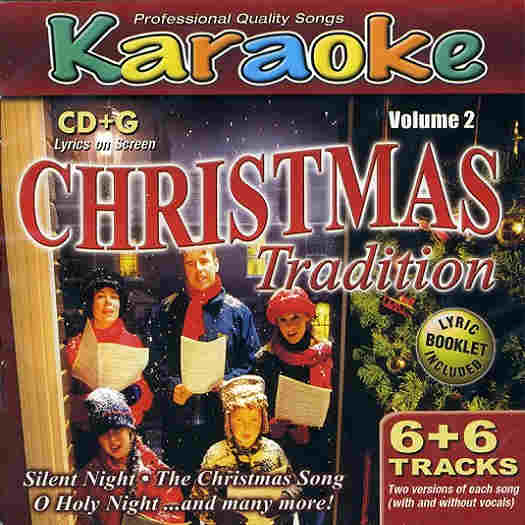 Karaoke Bay - Christmas Tradition