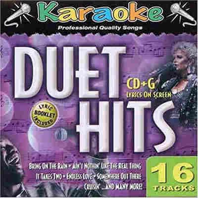 Karaoke Bay - 16 duet hits