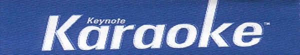 Keynote Karaoke - Logo And Banner