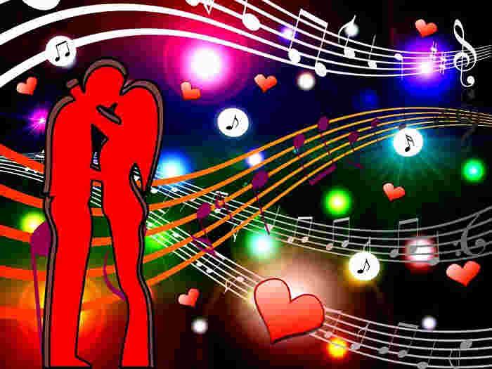 Nutech Karaoke - lovers with music