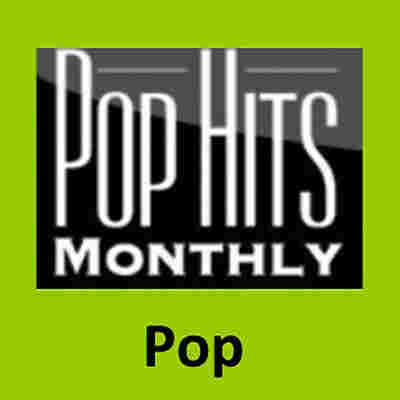 Pop Hits Monthly Karaoke - logo 200