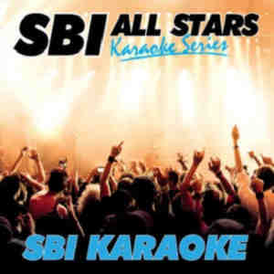 SBI Karaoke - cdg discs
