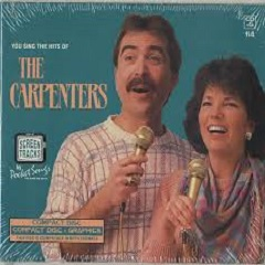 Screen Tracks Karaoke - The Carpenters