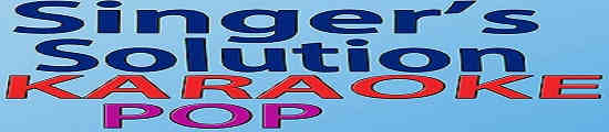 Singers Solution Karaoke Pop logo 30