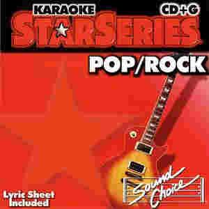 Sound Choice Karaoke - Pop - Rock