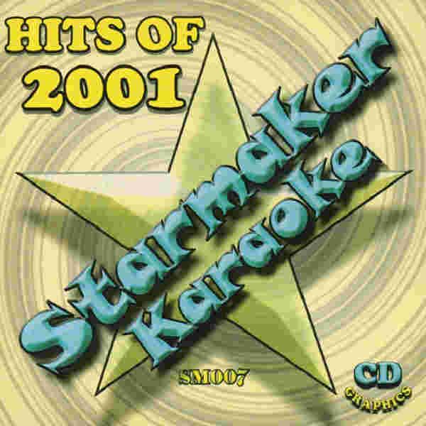 Starmaker Karaoke - SM007 - 2001