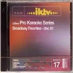 U-best karaoke - 17