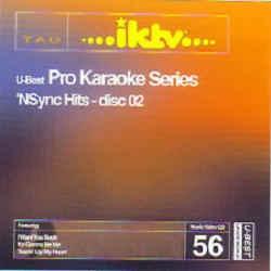 U-best karaoke 56