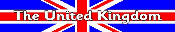 UK Karaoke - British invasion - banner - union flag - song listings