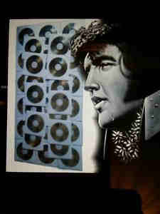 Music Maestro Karaoke Elvis Presley Discs And Packs