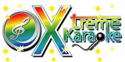 Xtreme Professional Karaoke fun logo